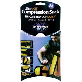 Sea to Summit Ultra-Sil Bolsa de compresión L, yellow
